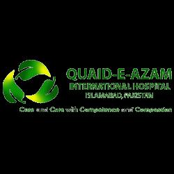 Quaid-e-Azam International Hospital