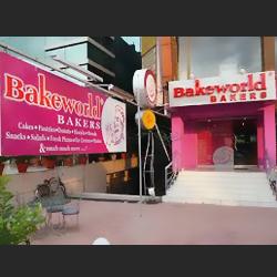 Bakeworld Bakers