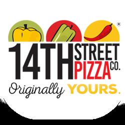 14 Street pizza
