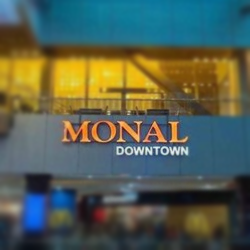 Monal Downtown
