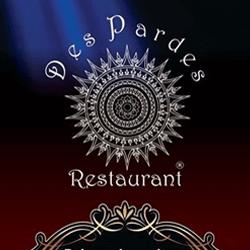 Des Pardes Restaurant