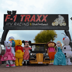 F1 Traxx
