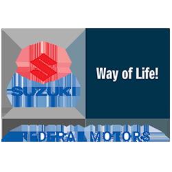 Suzuki Federal Motors