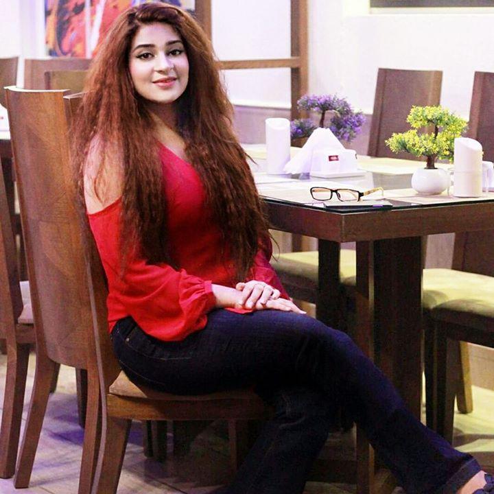 Syeda Naina