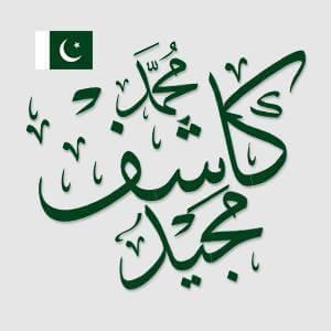 M Kashif